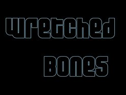 Image for Wretched Bones