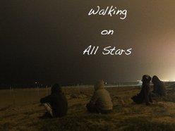 Walking On All-Stars