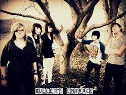 Image for Bullet's Embrace