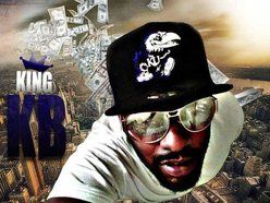 Image for KING KB