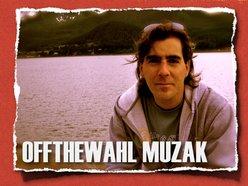 John Wahl, aka OfftheWahl Muzak
