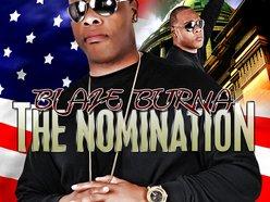 Image for Blaze Burna