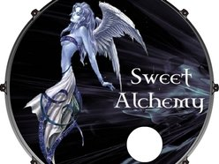 Image for Sweet Alchemy