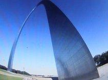 Gateway arch 2014