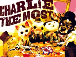 Image for Charlie the Most