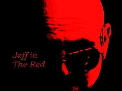 Jeff in the red