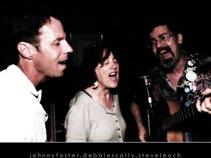 Pretty Good Singers