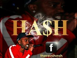 Image for Ha$h