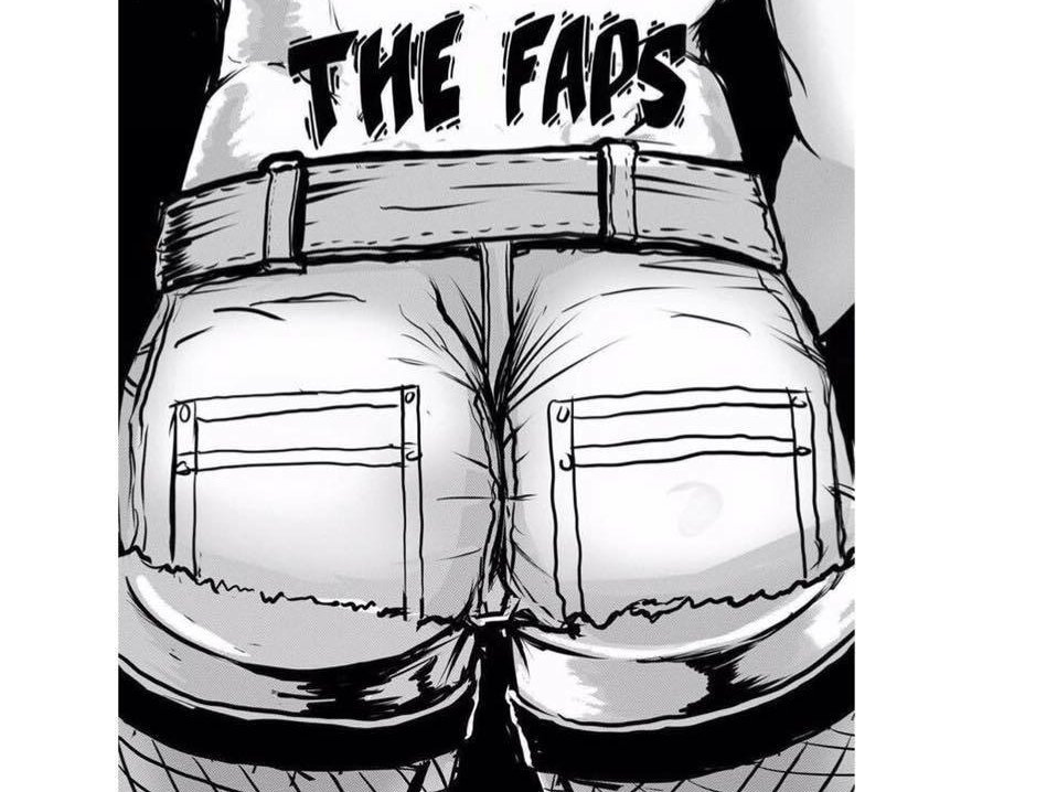 Image for The Faps
