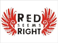 Image for Red Seems Right