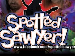 Image for Spotted Sawyer!