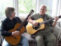 Bob and Lynn Dixon