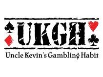 Uncle Kevin's Gambling Habit