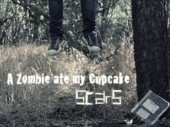Image for A Zombie Ate My Cupcake