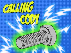 Image for Calling Cody
