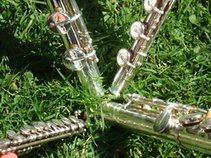 Ensamble de Flautas YORU