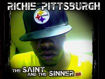 Richie Pittsburgh Ft. The 420 Nation