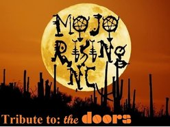 Image for Mojo Rising