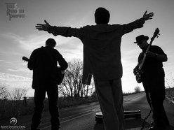 Image for Texas Roadside Prophets