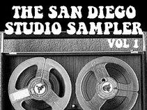 ListenLocalRadio.com's San Diego Studio Sampler