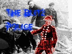 Image for The Blitz Police