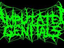 Amputated Genitals