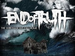 Image for End Of Truth