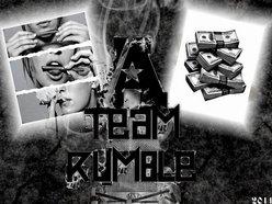 A-Team Rumble ent.