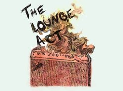 Image for The Lounge Act