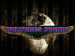 Image for Vultures' Picnic