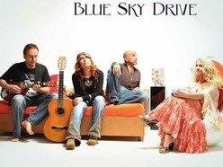 Blue Sky Drive