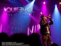 Louie Evol
