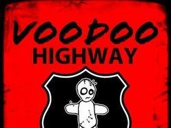 Image for Voodoo Highway