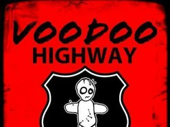 Image for Voodoo Highway