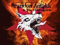Image for Brandon Antakk And The Hellhounds