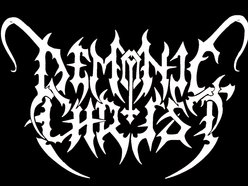 Image for Demonic Christ