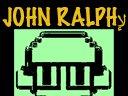John Ralphy