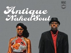 Antique Naked Soul