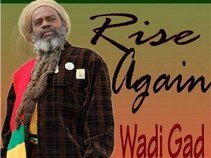 WADI GAD  IS  A  PROFFESSIONAL MUSICIAN OF 42 YEARS  IN REGGAE MUSIC, HE HAS PLAYED  DRUMS WITH SOME