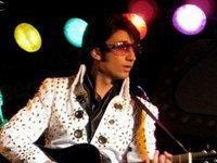 Sean Spiteri - Tribute Show