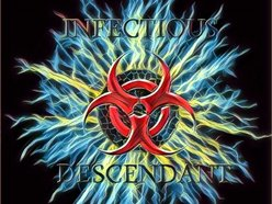 Image for INFECTIOUS DESCENDANT