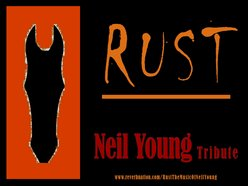Image for RUST - Neil Young Tribute
