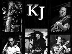 Image for Kill Jacket