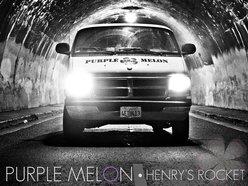 Image for Purple Melon