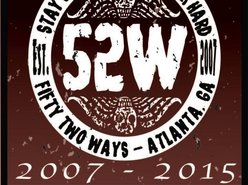Image for Fifty Two Ways
