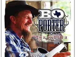 Image for Bo Porter