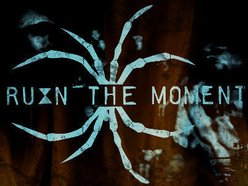 Image for Ruin The Moment
