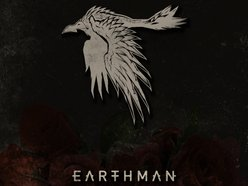 Image for Earthman