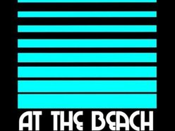 Image for DEATH PARTY AT THE BEACH