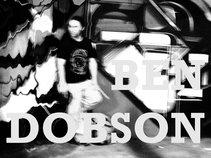 Ben Dobson